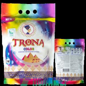 TRONA color